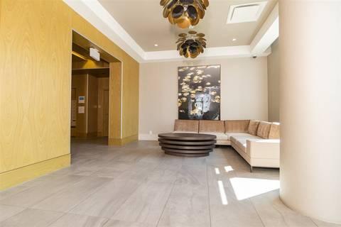 Condo for sale at 7333 Murdoch Ave Unit 1006 Richmond British Columbia - MLS: R2435081