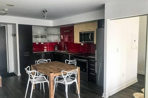 Apartment for rent at 8 Telegram Me Unit 1006 Toronto Ontario - MLS: C4652046