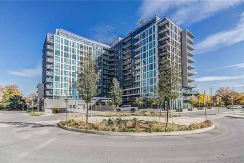 Condo for sale at 80 Esther Lorrie Dr Unit 1006 Toronto Ontario - MLS: W4508960
