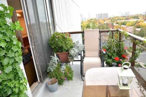 Condo for sale at 90 Fisherville Rd Unit 1006 Toronto Ontario - MLS: C4958474