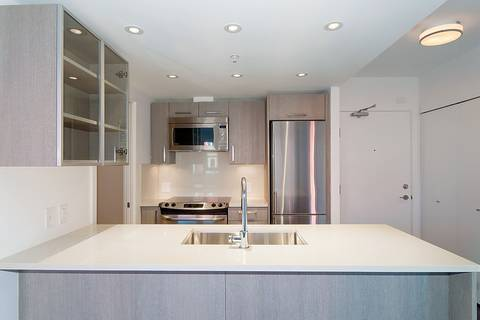 Condo for sale at 933 Hastings St E Unit 1006 Vancouver British Columbia - MLS: R2385484