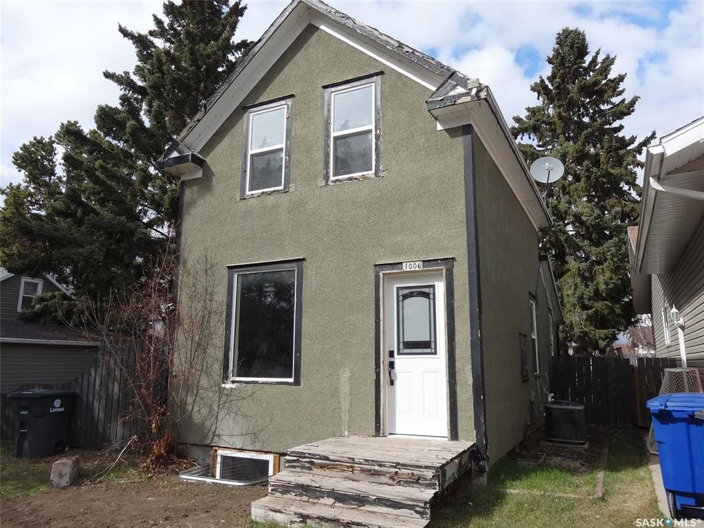 Removed: 1006 9th Street, Rosthern, SK - Removed on 2020-05-27 00:00:20