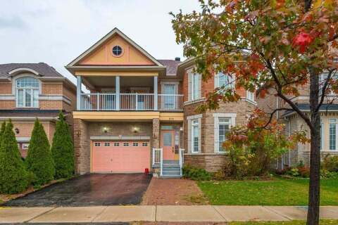 House for sale at 1006 Castlemore Ave Markham Ontario - MLS: N4955800