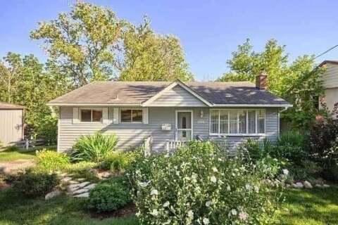 House for sale at 1006 Elgin St Newmarket Ontario - MLS: N4813470