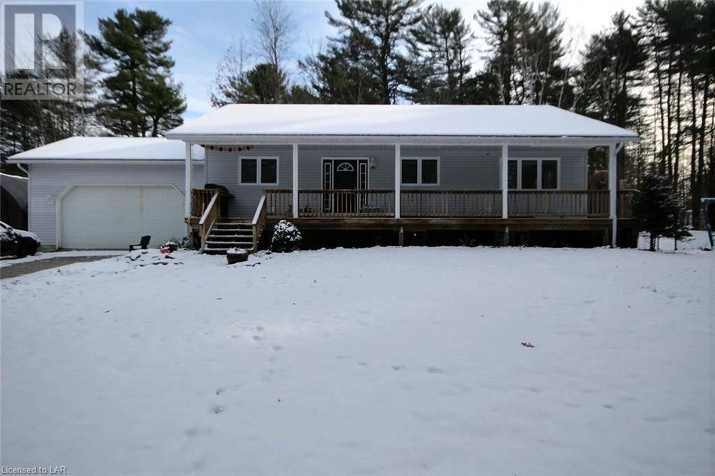 House for sale at 1006 Joseph Pl Severn Bridge Ontario - MLS: 233936
