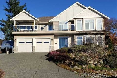 House for sale at 1006 Jutland Pl Out Of Area British Columbia - MLS: X4705939