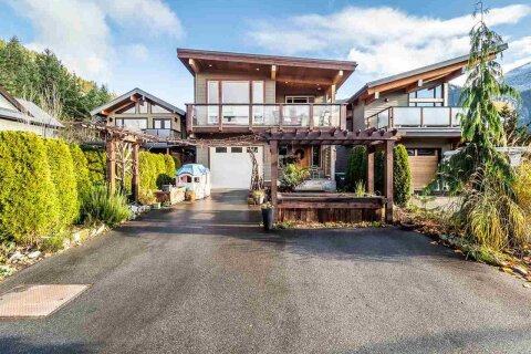 House for sale at 1006 Pennylane Pl Squamish British Columbia - MLS: R2520358