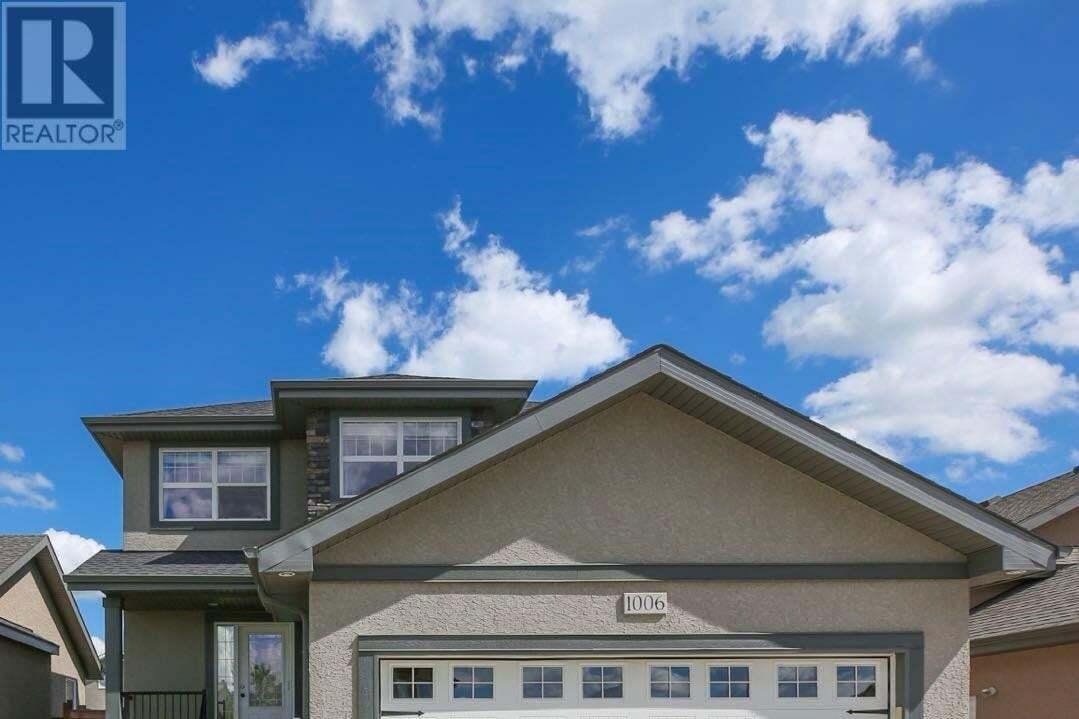House for sale at 1006 Rempel Wy Saskatoon Saskatchewan - MLS: SK815422
