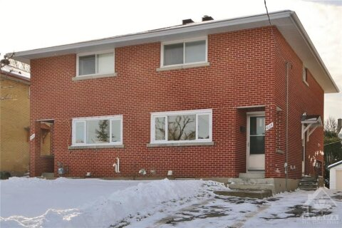 Property for rent at 1006 Riddell Ave Ottawa Ontario - MLS: 1217034