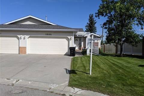 Townhouse for sale at 1006 Shawnee Rd Southwest Calgary Alberta - MLS: C4241521