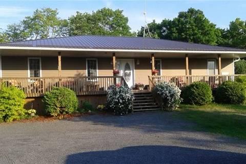 House for sale at 1006 Tib Darling Ln South Frontenac Ontario - MLS: X4148408