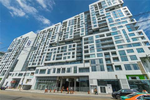 Apartment for rent at 27 Bathurst St Unit 1006W Toronto Ontario - MLS: C4555682