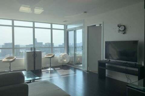 Apartment for rent at 10 Capreol Ct Unit 1007 Toronto Ontario - MLS: C4933181