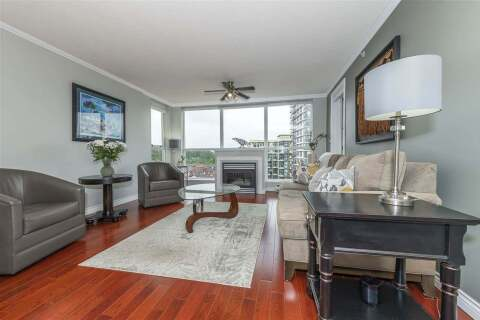 Condo for sale at 10 Laguna Ct Unit 1007 New Westminster British Columbia - MLS: R2464250