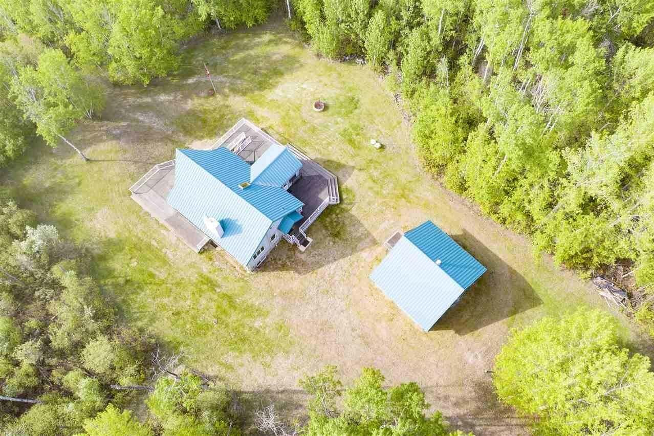 Residential property for sale at 1007 10 St Rural Smoky Lake County Alberta - MLS: E4199310