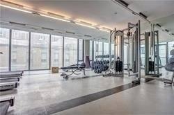 Apartment for rent at 101 Peter St Unit 1007 Toronto Ontario - MLS: C4681085