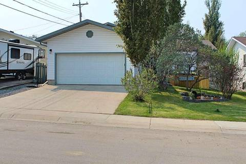 House for sale at 1007 11 St Cold Lake Alberta - MLS: E4149913