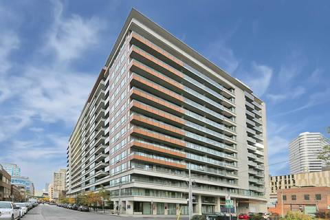 Condo for sale at 111 Elizabeth St Unit 1007 Toronto Ontario - MLS: C4546380