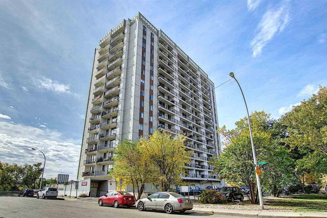 Condo for sale at 11307 99 Av NW Unit 1007 Edmonton Alberta - MLS: E4216164