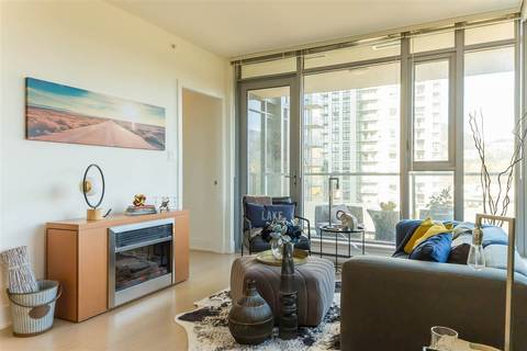 Condo for sale at 1188 Pinetree Wy Unit 1007 Coquitlam British Columbia - MLS: R2415964