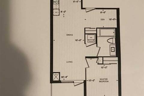 Apartment for rent at 120 Harrison Garden Blvd Unit 1007 Toronto Ontario - MLS: C4702052