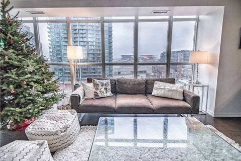 Apartment for rent at 125 Western Battery Rd Unit 1007 Toronto Ontario - MLS: C4674096