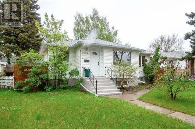 House for sale at 1007 12b St South Lethbridge Alberta - MLS: ld0194171