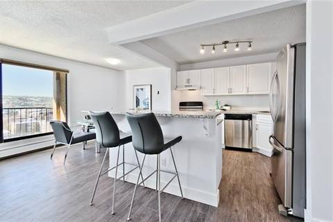 Condo for sale at 1330 15 Ave Southwest Unit 1007 Calgary Alberta - MLS: C4277661
