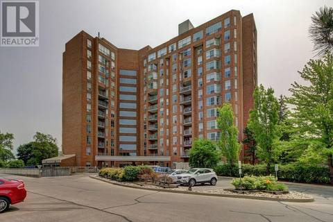 Condo for sale at 1414 King St Unit 1007 Kitchener Ontario - MLS: 30725612