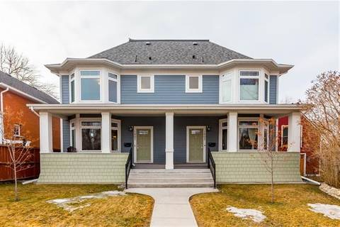 House for sale at 1007 17 Ave Southeast Calgary Alberta - MLS: C4237857
