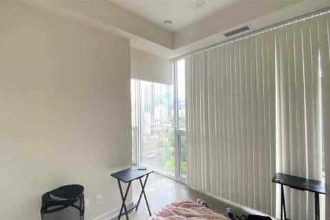 Apartment for rent at 17 Dundonald St Unit 1007 Toronto Ontario - MLS: C4935833
