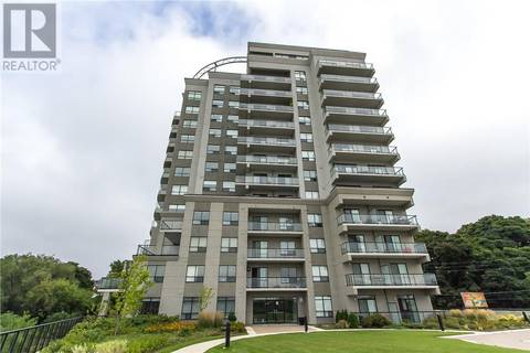 Condo for sale at 170 Water St North Unit 1007 Cambridge Ontario - MLS: 30711438