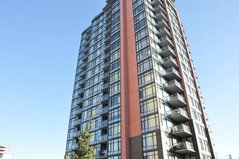 Condo for sale at 188 Agnes St Unit 1007 New Westminster British Columbia - MLS: R2368130