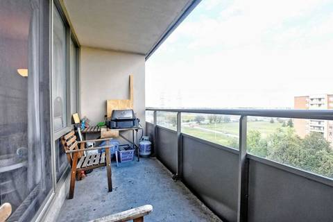 Condo for sale at 19 Four Winds Dr Unit #1007 Toronto Ontario - MLS: W4615743