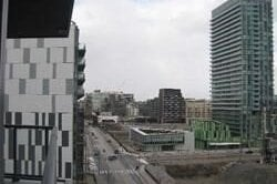Apartment for rent at 20 Bruyeres Me Unit 1007 Toronto Ontario - MLS: C5002611