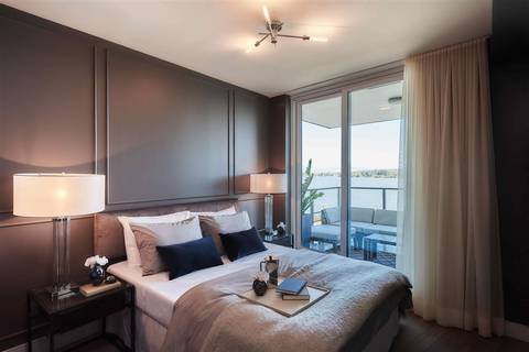 Condo for sale at 210 Salter St Unit 1007 New Westminster British Columbia - MLS: R2428492