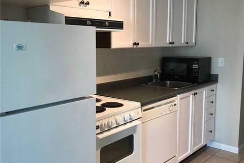 Apartment for rent at 219 Fort York Blvd Unit 1007 Toronto Ontario - MLS: C4669623