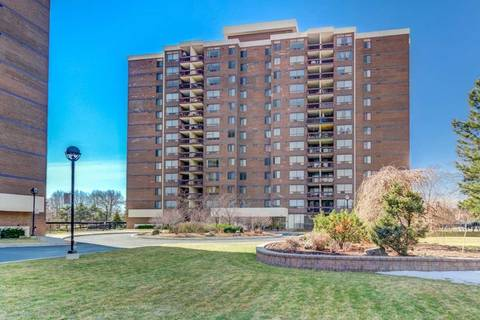 Condo for sale at 2556 Argyle Rd Unit 1007 Mississauga Ontario - MLS: W4720648