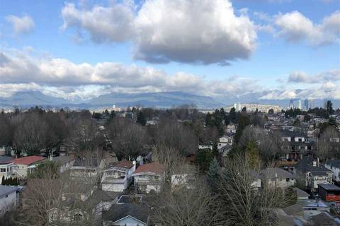 Condo for sale at 2689 Kingsway  Unit 1007 Vancouver British Columbia - MLS: R2434336