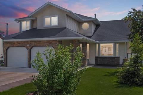 House for sale at  1007 2nd St Ne  Sundre Alberta - MLS: C4237521