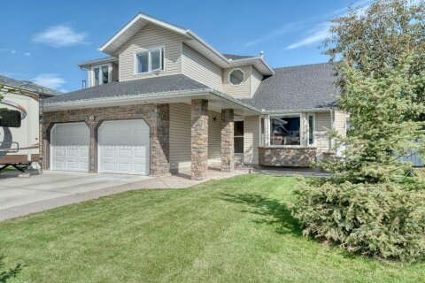 House for sale at 1007 2nd St NE Sundre Alberta - MLS: A1027012