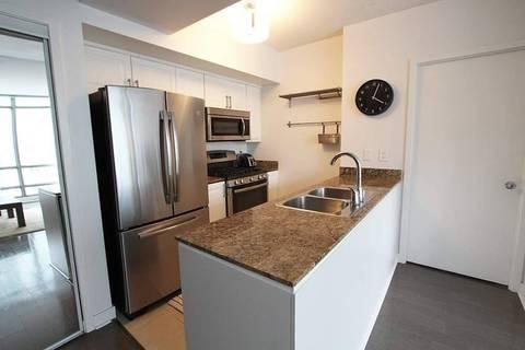 Apartment for rent at 3 Navy Wharf Ct Unit 1007 Toronto Ontario - MLS: C4461632