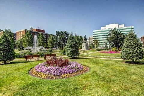 Condo for sale at 303 13 Ave Southwest Unit 1007 Calgary Alberta - MLS: C4283450