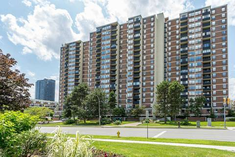 Condo for sale at 362 The East Mall Rd Unit 1007 Toronto Ontario - MLS: W4524277