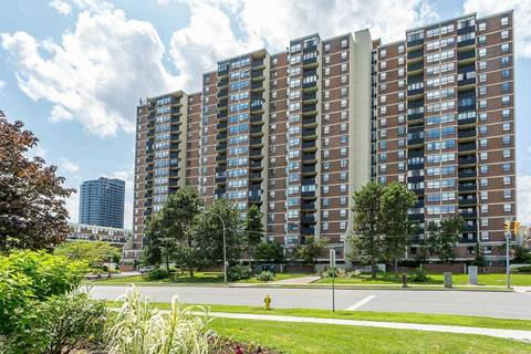 Condo for sale at 362 The East Mall Rd Unit 1007 Toronto Ontario - MLS: W4609095