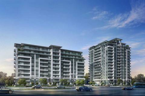 1007 - 398 Highway 7 Road, Richmond Hill | Image 1