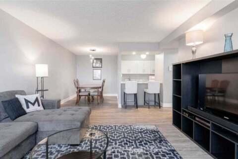 Apartment for rent at 40 Bay Mills Blvd Unit 1007 Toronto Ontario - MLS: E4955942