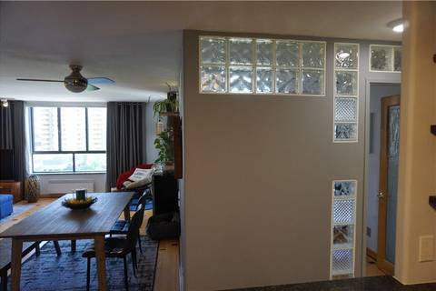 Condo for sale at 475 Laurier Ave W Unit 1007 Ottawa Ontario - MLS: 1155735