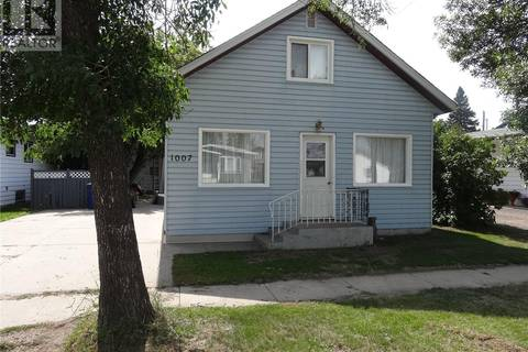 House for sale at 1007 4th St Rosthern Saskatchewan - MLS: SK763687