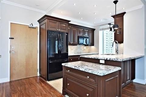 Apartment for rent at 5 Marine Parade Dr Unit 1007 Toronto Ontario - MLS: W4541913